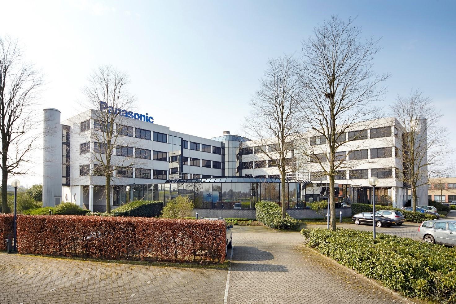 M7 real estate verkoopt leeg pand den bosch door propertynl for Dutch real estate websites